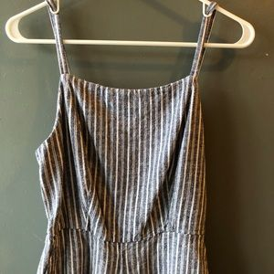 Old navy Linen jumpsuit